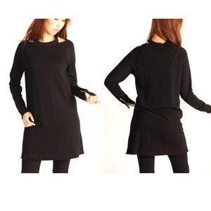 NWT [n:Philanthropy] Porter Sweatshirt Dress